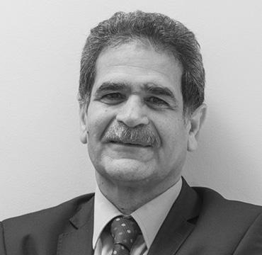 Ali Jomehri