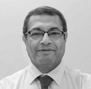 Abdallah Gurnah